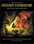 The Writer's Guide to Fantasy Literat...