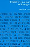 img - for Toward a Grammar of Passages (Studies in Writing and Rhetoric) book / textbook / text book