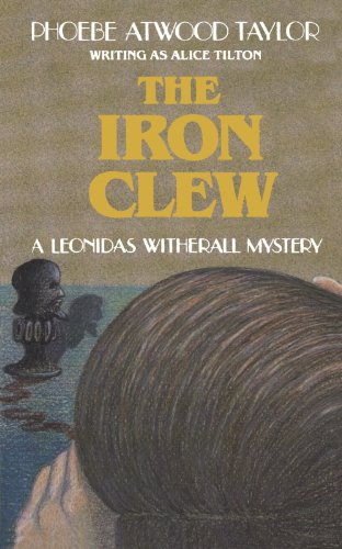 the-iron-clew-a-leonidas-witherall-mystery