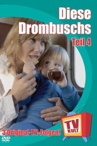 TV Kult - Diese Drombuschs - Teil 4