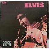 Good times (1974) / Vinyl record [Vinyl-LP]