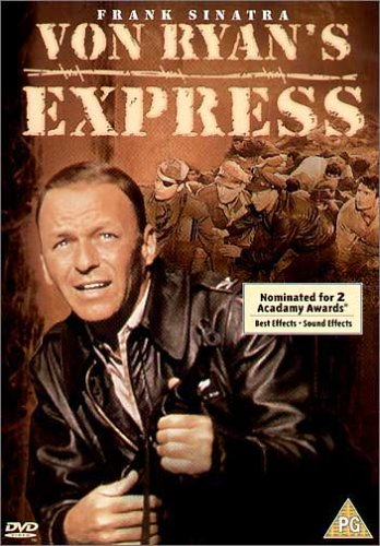 Von Ryan's Express [UK Import]