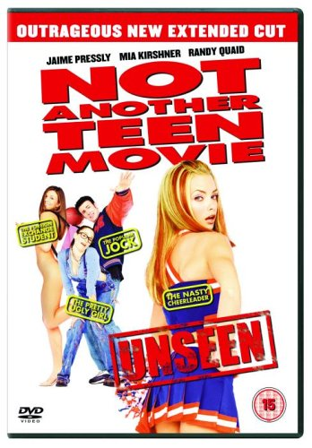 Not Another Teen Movie [DVD] [2006]