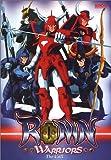 echange, troc Ronin Warriors 1: Call [Import USA Zone 1]