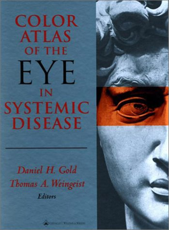 Color Atlas of the Eye in Systemic Disease
