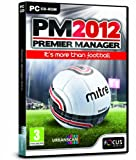 Premier Manager 2012 (PC CD)