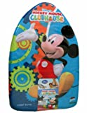 Mickey Mouse Clubhouse Kickboard