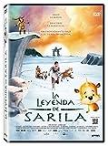 La Leyenda De Sarila [DVD]
