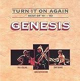 Turn It On Again Best Of '81-'83 (LP VINYL)