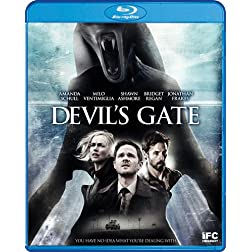 Devil's Gate [Blu-ray]