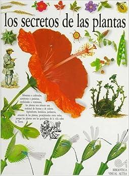 Amazon.com: Los Secretos De Las Plantas/the Secrets of