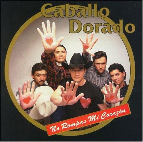 Caballo Dorado - Dj MAC - Zortam Music
