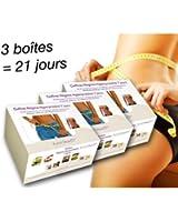 Régime Minceur Meabox 21 jours Hyperprotéiné - Perdez 3 à 5 kg par semaine - Comprend 63 plats savoureux produits en France.