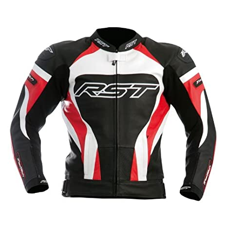 Veste rouge RST Tractech Evo17