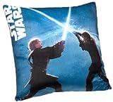 Star Wars Lightsaber Duel Decorative Pillow