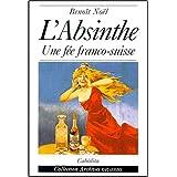 L'absinthe, une fée franco-suisse