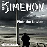 img - for Pietr the Latvian: Inspector Maigret, Book 1 book / textbook / text book