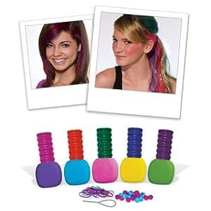 Fashion Angels Fashion Angels Color Rox Hair Chox Kit