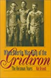 When Oberlin Was King of the Gridiron: The Heisman Years (0873386841) by Brandt, Nat