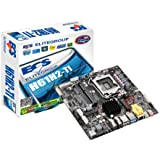 ECS Elitegroup Mini ITX DDR3 1600 Intel LGA 1155 Motherboard H61H2-TI