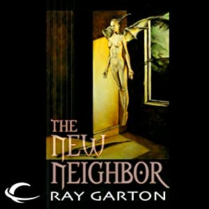 The New Neighbor Audiobook