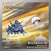 Die Laren - Teil 2 (Perry Rhodan Silber Edition 75) | Kurt Mahr, H.G. Ewers