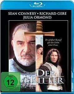 Der 1. Ritter [Blu-ray]