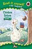 Read It Yourself: Chicken Licken - Level 2