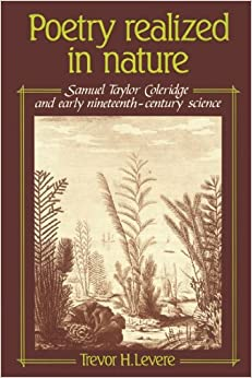 coleridge and his relationship with nature