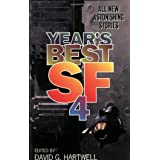Year's Best SF 4 ~ David G. Hartwell