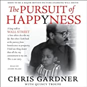 The Pursuit of Happyness | [Chris Gardner]
