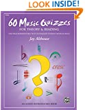 60 Music Quizzes (For Theory & Reading)