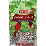 Kaytee Birders Blend, 8-Pound Bag
