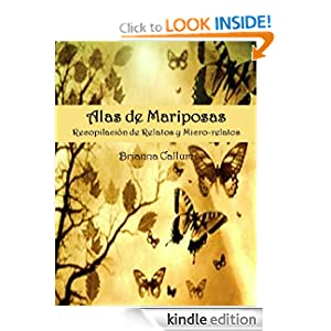 Alas de mariposas (Spanish Edition)