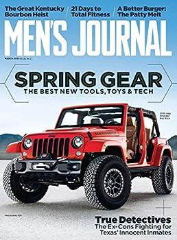 Men's Journal by Wenner Media