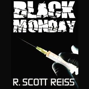 Black Monday Audiobook