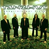 Labyrinth Der Sinne by Tanzwut Import edition (2000) Audio CD
