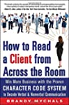 How to Read a Client from Across the...