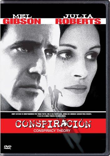 Conspiracion [DVD]