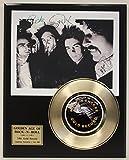 Pink Floyd Gold Record Signature Series LTD Edition Display