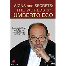 Signs & Secrets: The Worlds of Umberto Eco