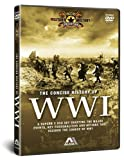 echange, troc Concise History of Wwi [Import anglais]