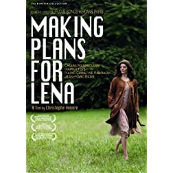 Making Plans for Lena