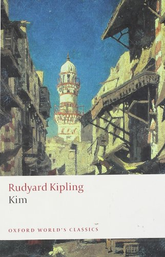 Kim (Oxford World's Classics)