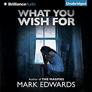 What You Wish For Audiobook