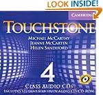 Touchstone Class Audio CDs 4
