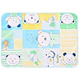 Transpirable Resistente al agua alfombrilla de bebé toalla colchón de orina Cualquier Otro recién nacido Suministros Oversized cambiador Menstrual almohadillas