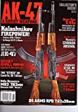 The AK-47 & Soviet Weapons Magazine - Collectors Guide 2013.