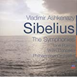 Sibelius : les Symphonies - Poèmes symphoniques - Concerto pour violon