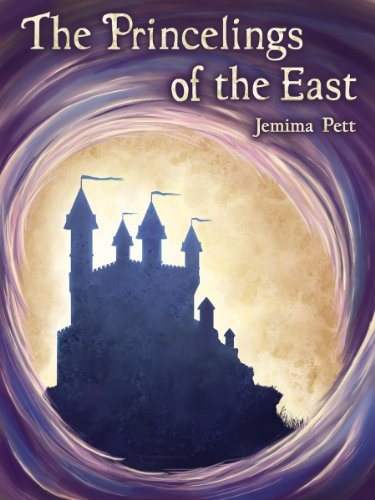 Book: The Princelings of the East by Jemima Pett